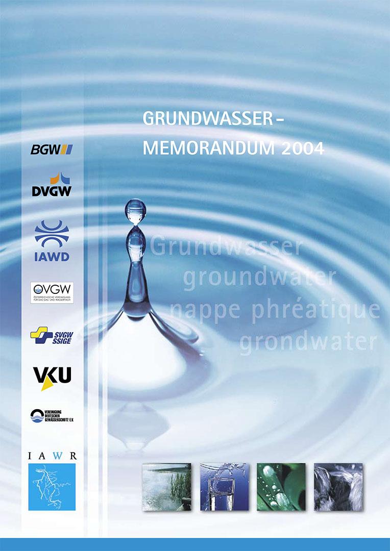 Groundwater Memorandum