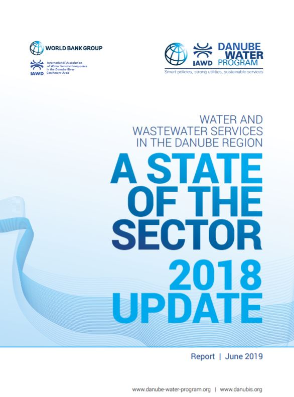 Executive Summary: Water and Wastewater Services in the Danube region - A State of the Sector 2018 Update
