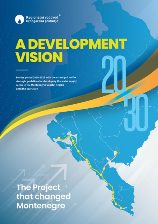 A Development Vision: The Project that changed Montenegro