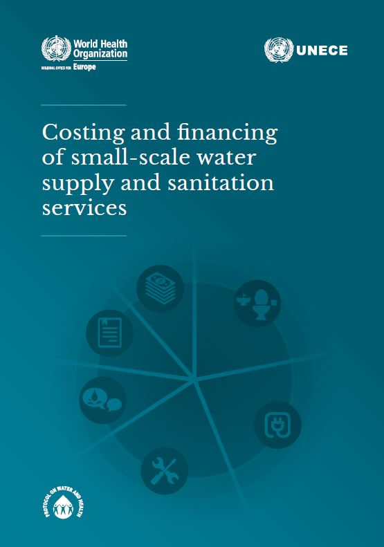 Costing and financing of small-scale water supply and sanitation services