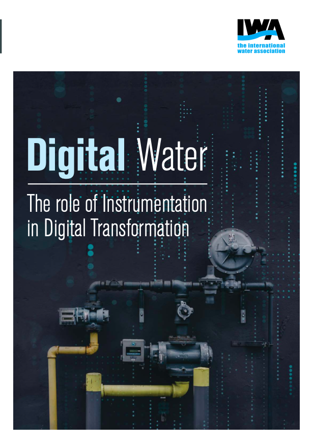 Digital Water: The role of Instrumentation in Digital Transformation