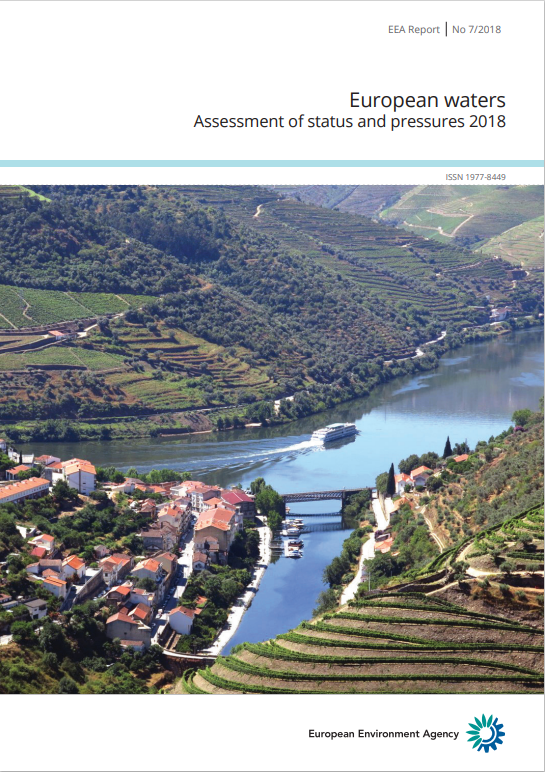 European waters: Assessment of status and pressures 2018