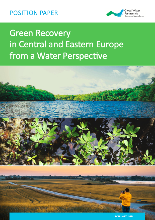 GWP CEE Position Paper: Green Recovery in Central and Eastern Europe from a Water Perspective
