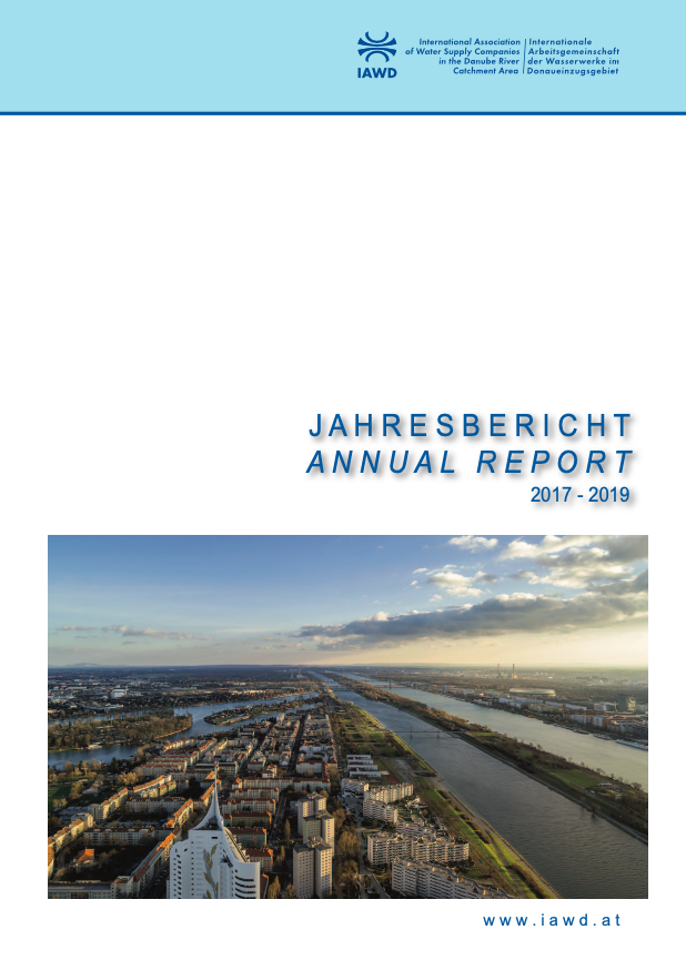 IAWD Annual Reports 2017-2019