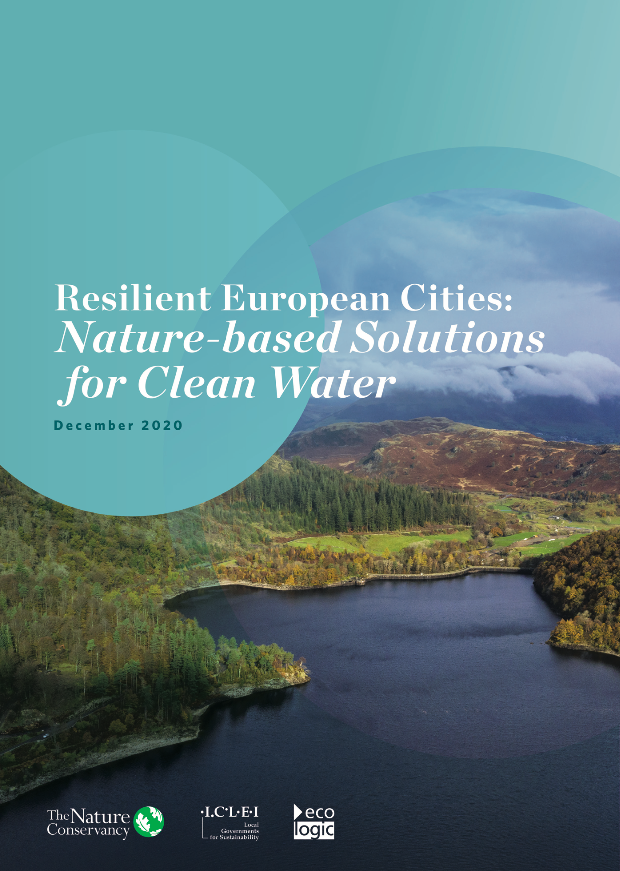 Resilient European Cities: Nature-based Solutions for Clean Water