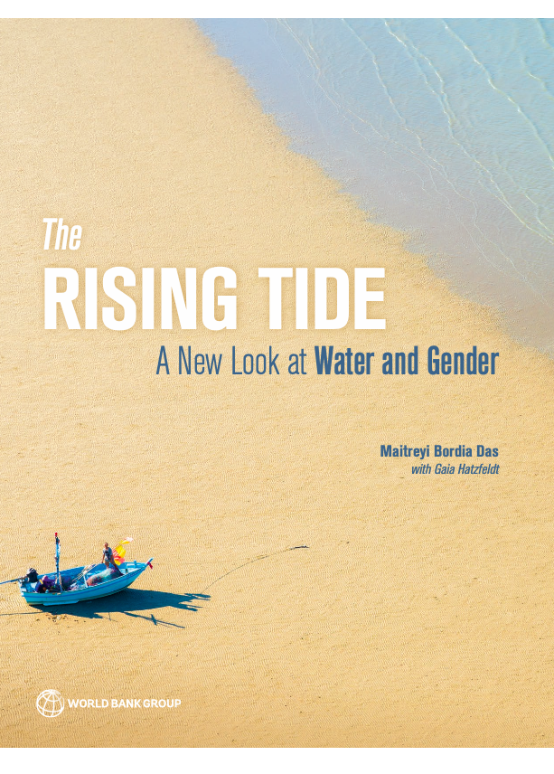 The Rising Tide : A New Look at Water and Gender
