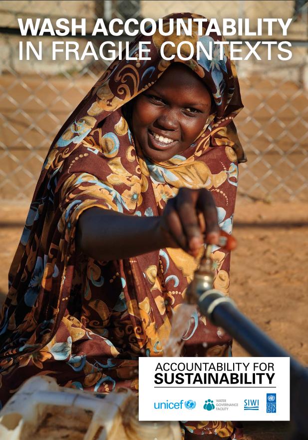 WASH Accountability in Fragile Contexts