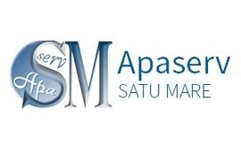 Logo S.C. APASERV SATU MARE S.A.