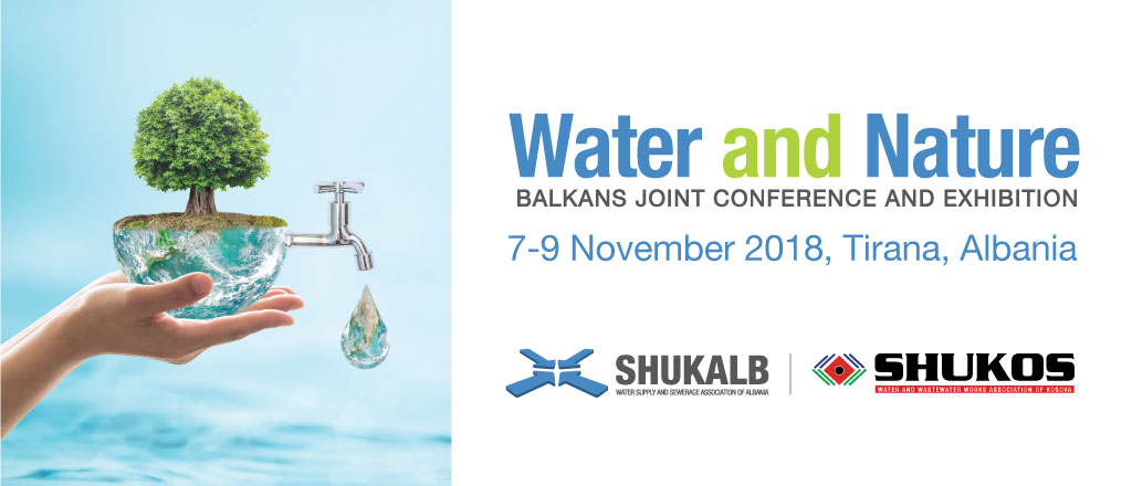 2018 Balkans Joint Conference and Exhibition