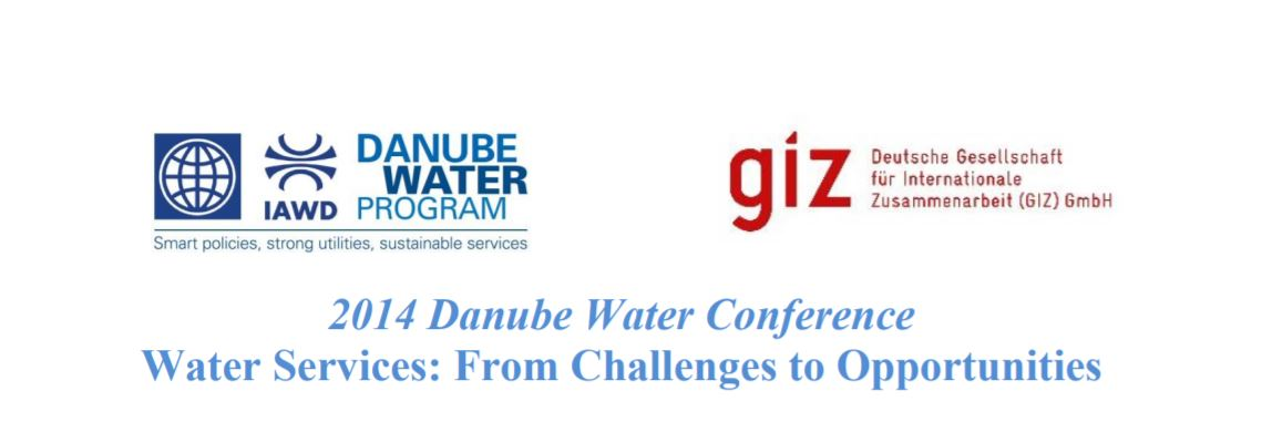 2014 Danube Water Conference