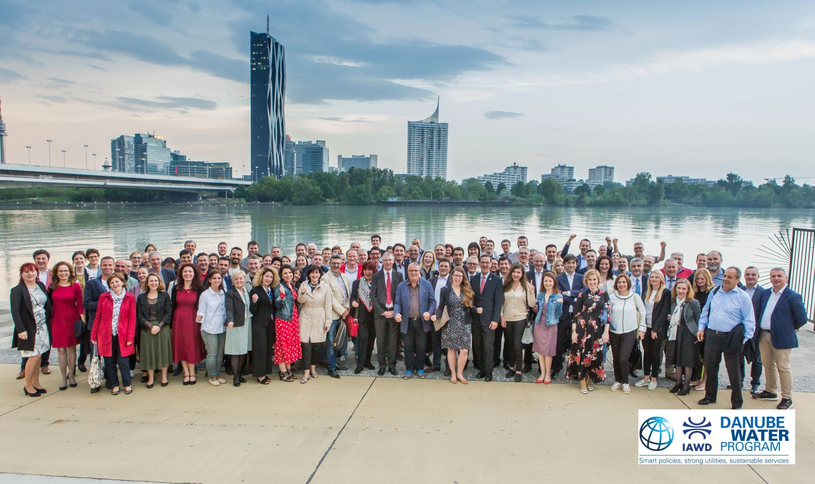 2018 Danube Water Conference successfully delivered