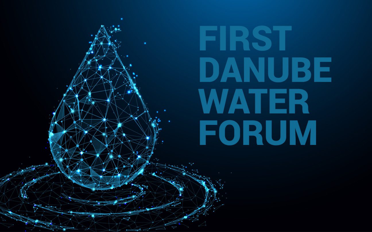 First Danube Water Forum