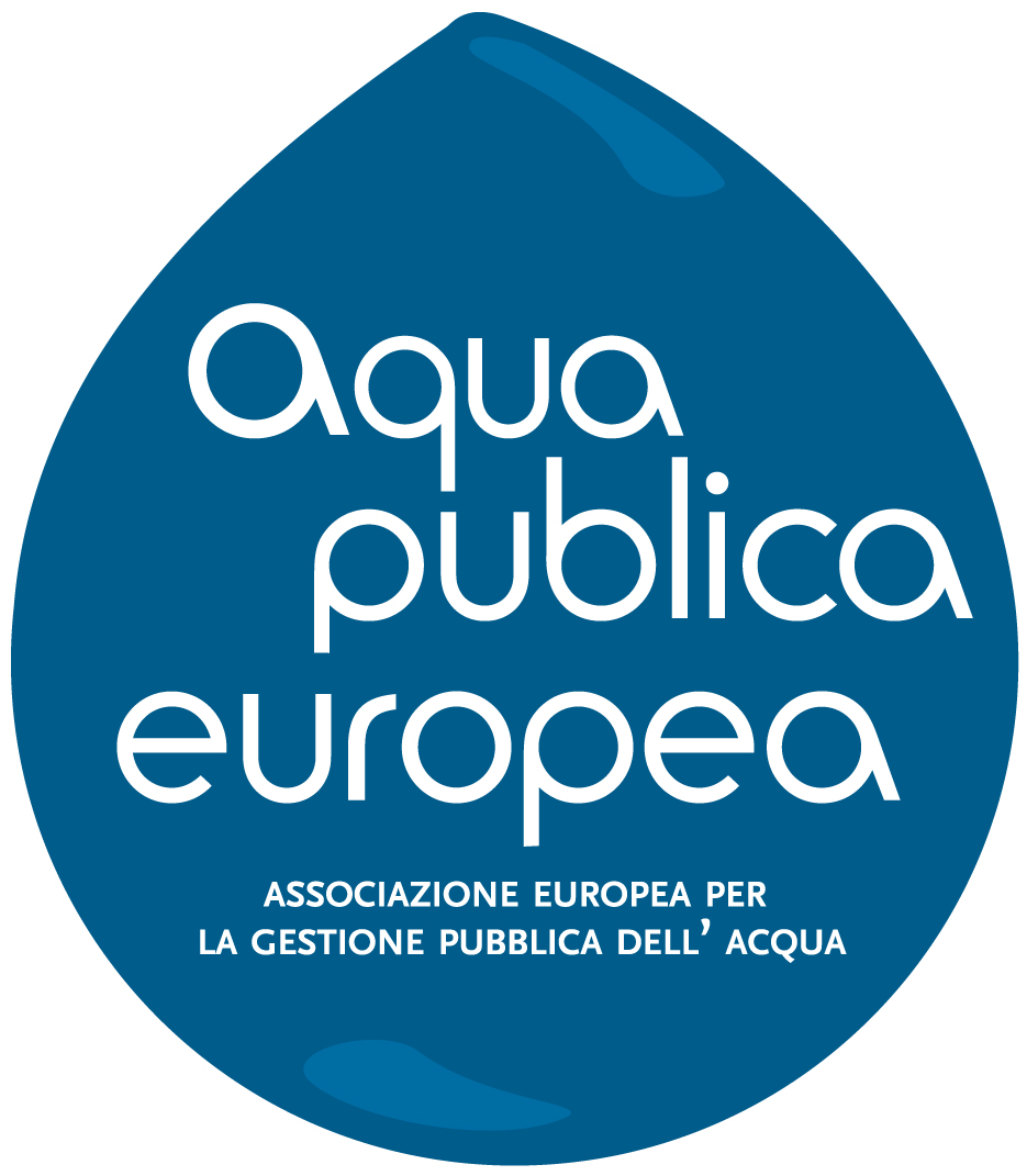 "Aqua Publica Europea publishes a report ""Promoting tap water in Europe"""