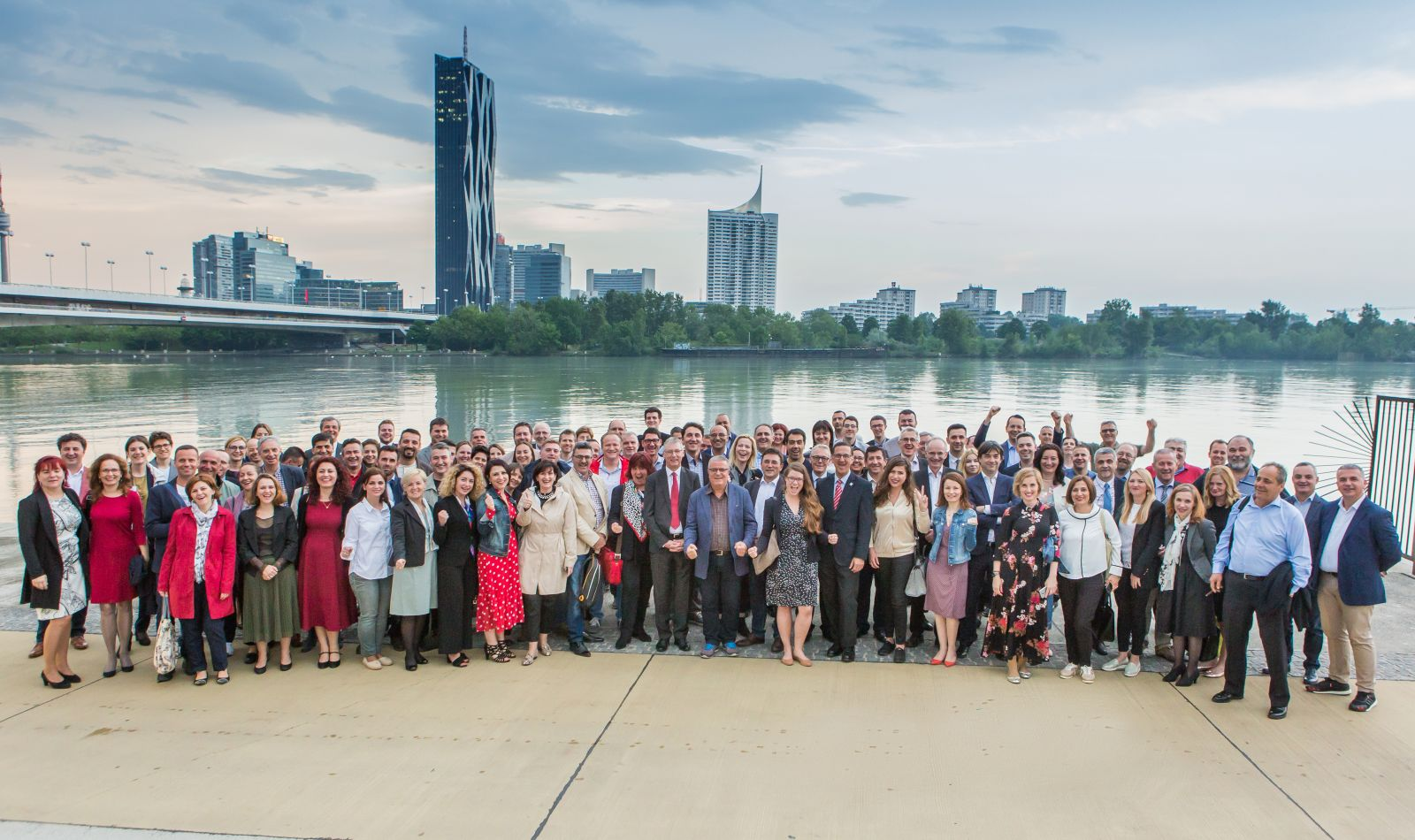 What to expect at the upcoming Danube Water Conference?
