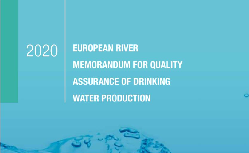 European River Memorandum (ERM) adopted on World Water Day