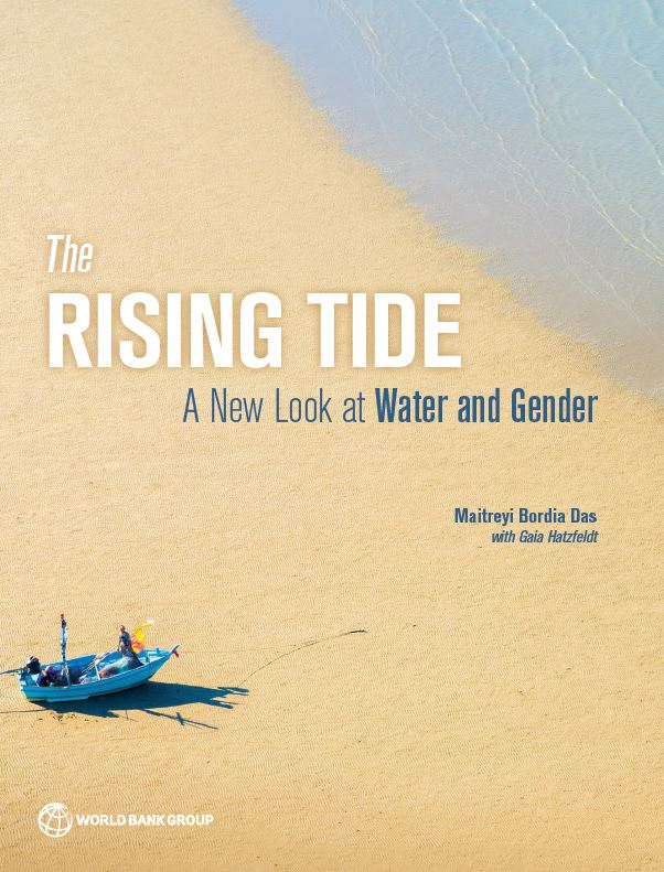 Harnessing a Rising Tide – A New Look at Water and Gender