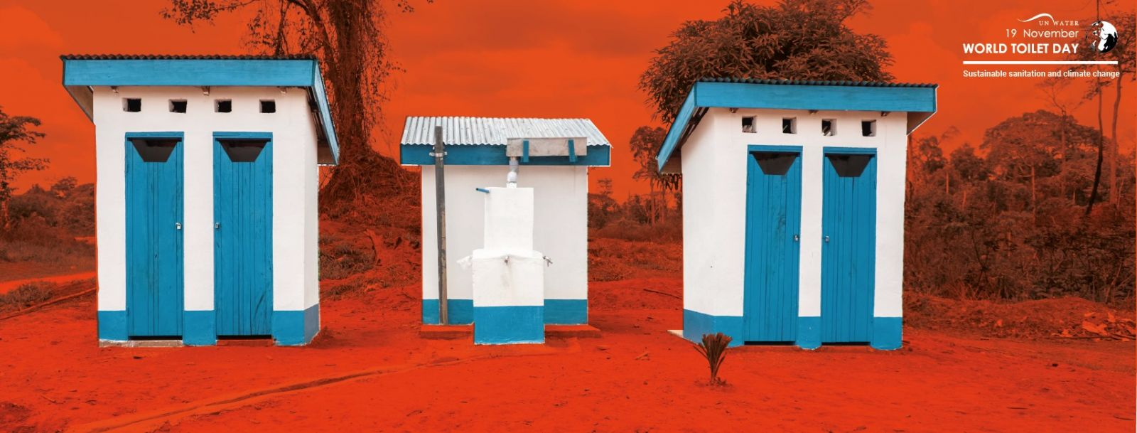 19 November: Today is World Toilet Day