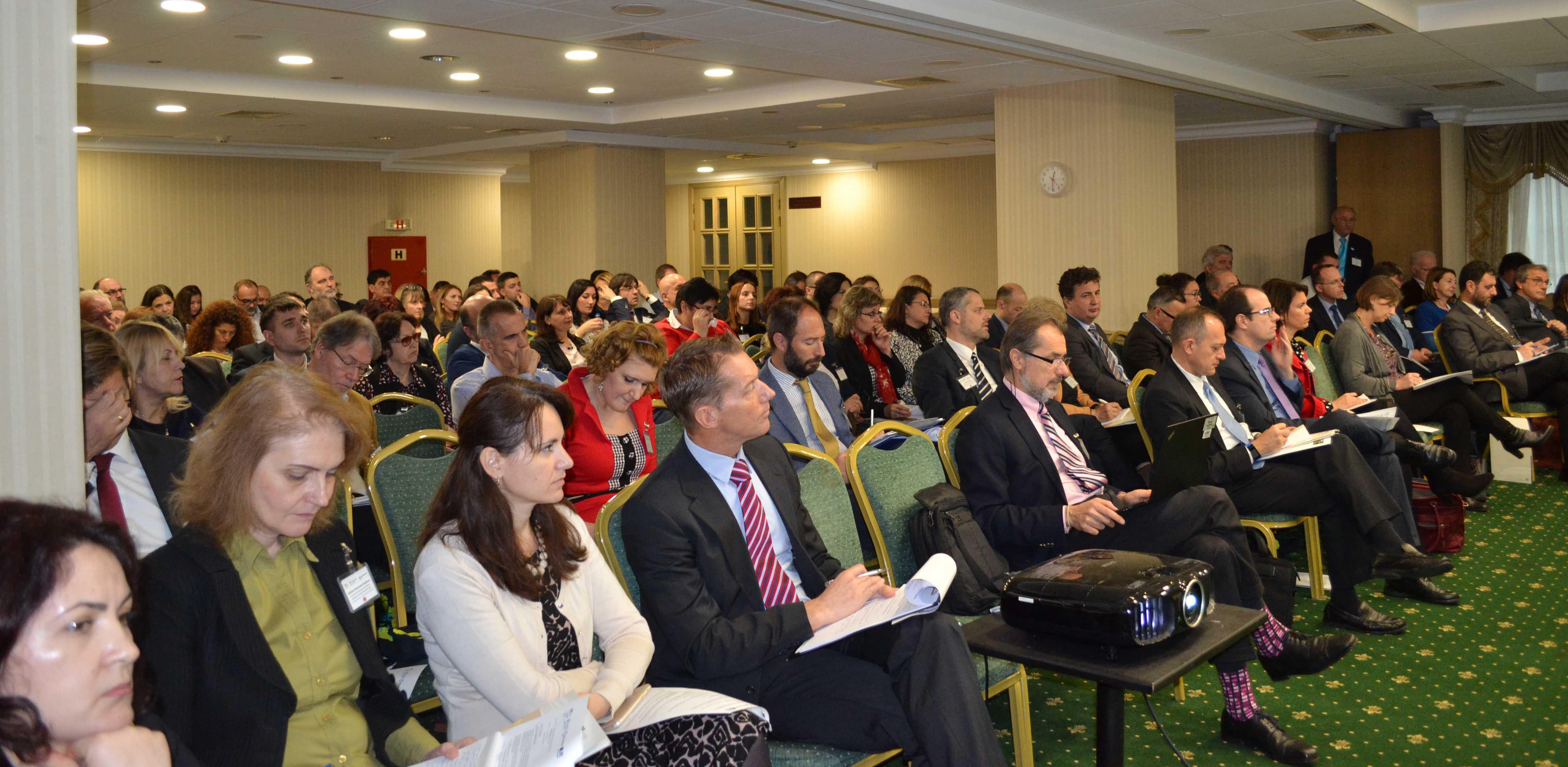 International Workshop on Wastewater2